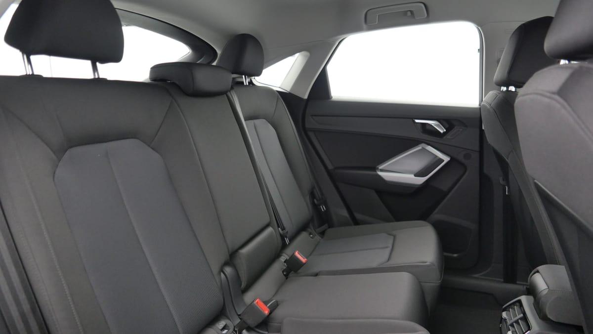 AUDI Q3 Sportback 35 TDI 150 ch S tronic 7 Design