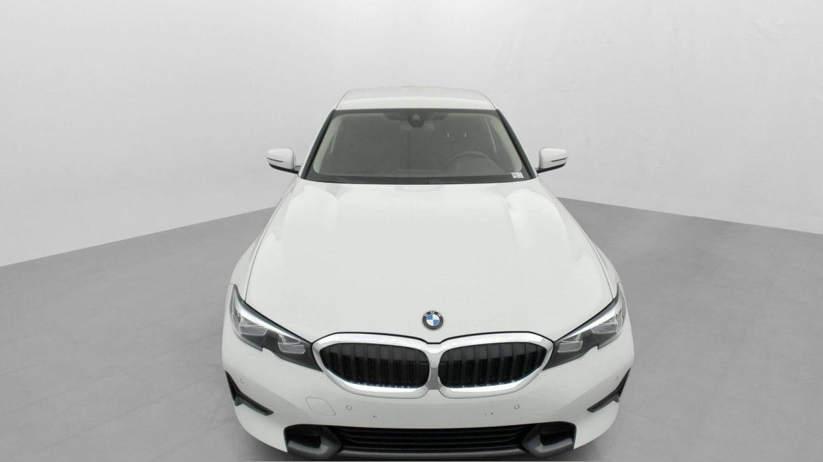 BMW Serie 3 G20 318d 150 ch BVA8 Edition Sport