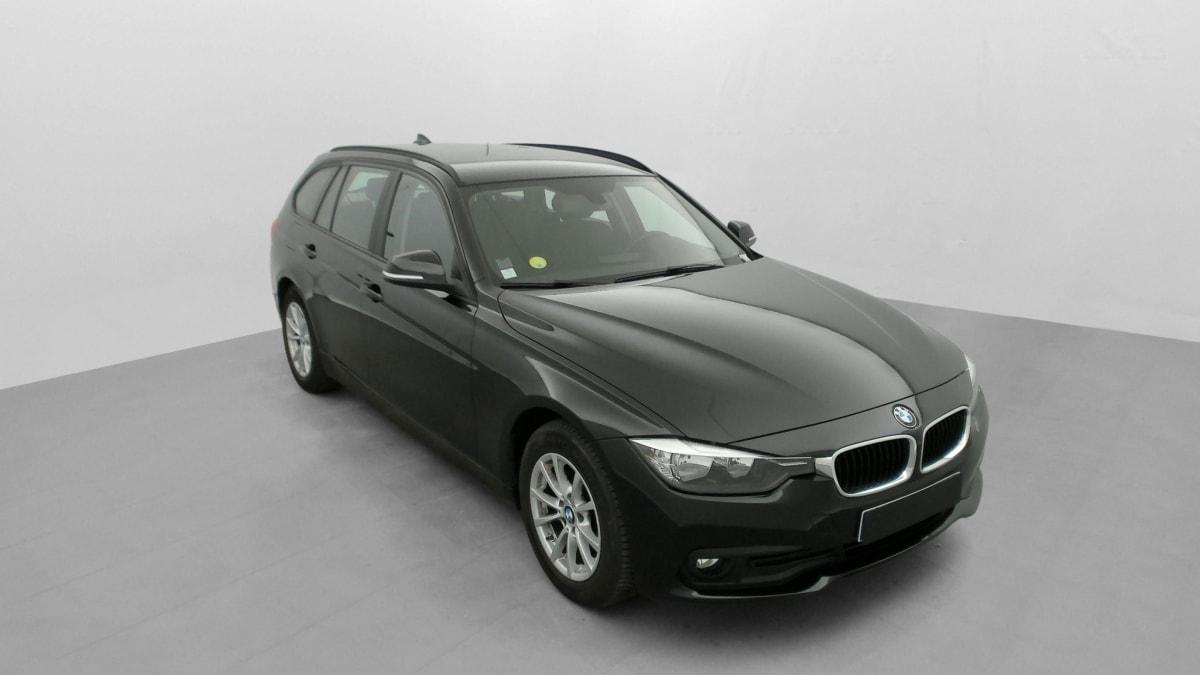 BMW Serie 3 Touring F31 LCI TOURING 316D 116 CH LOUNGE