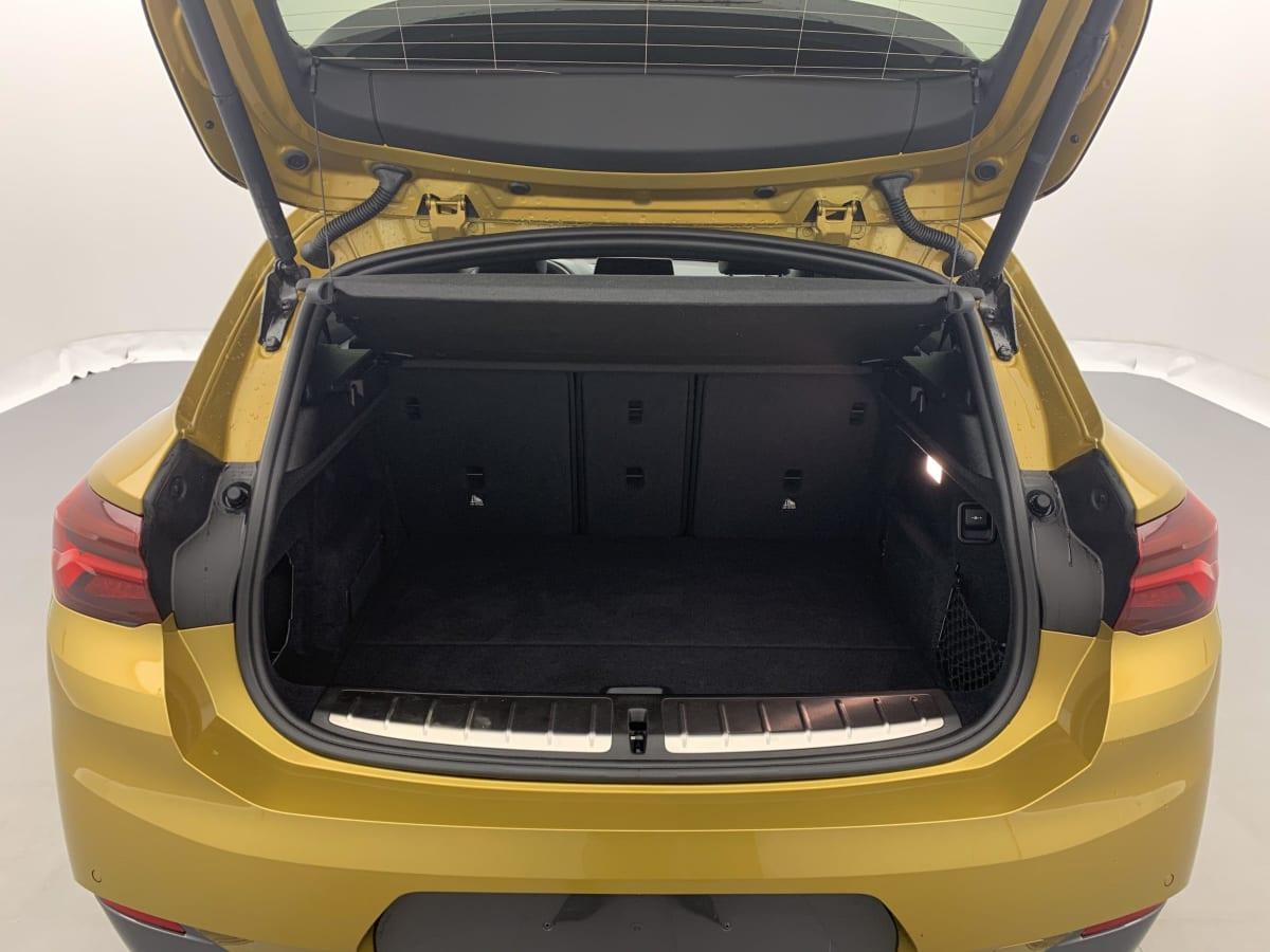 BMW X2 F39 XDRIVE 20D 190 CH BVA8 M SPORT