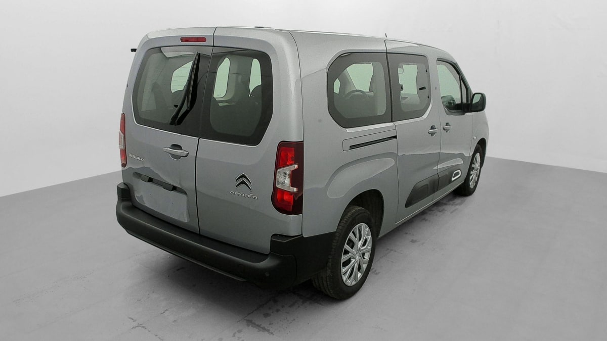 CITROEN Berlingo Taille XL BlueHDi 130 S S BVM6 Feel