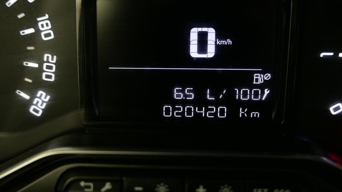 CITROEN C3 PureTech 82 S S BVM5 Shine