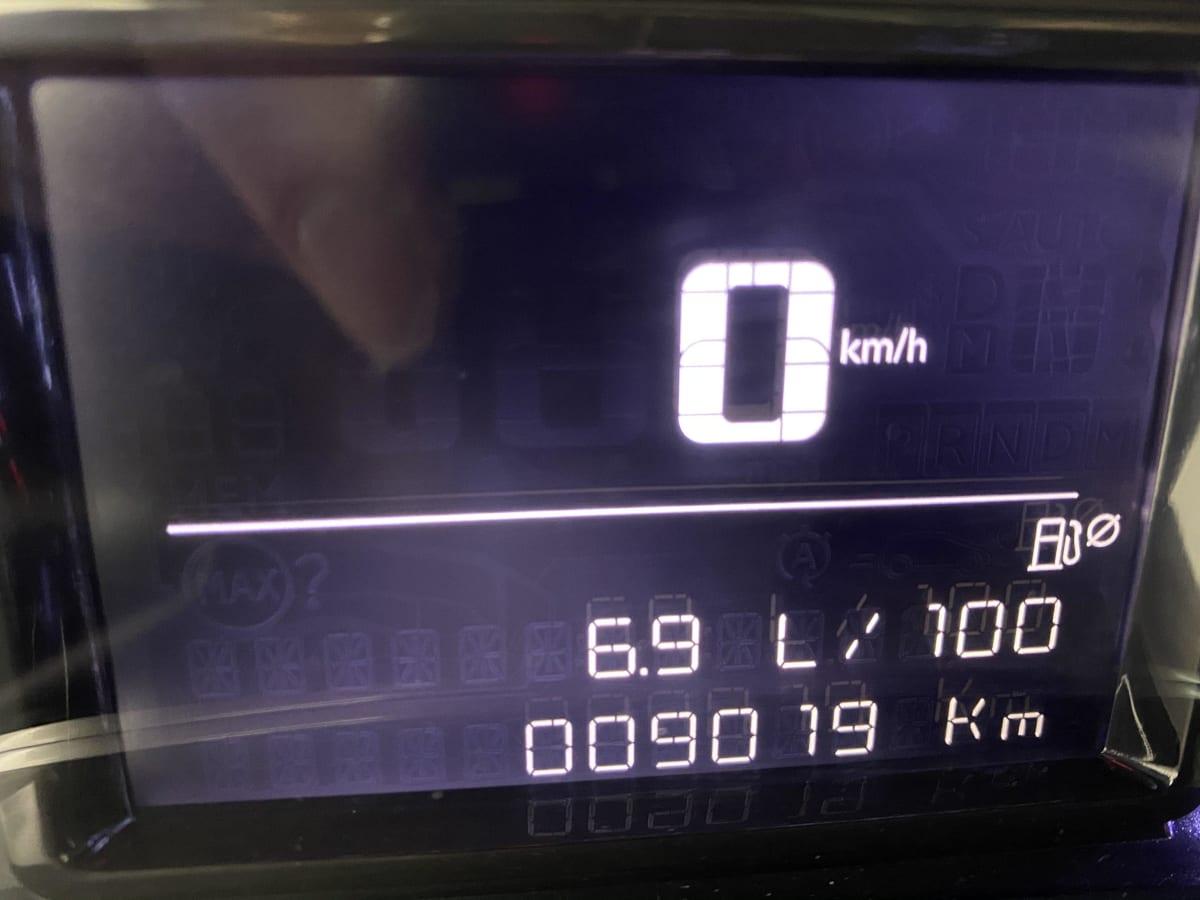 CITROEN C3 AIRCROSS PureTech 110 S S BVM6 Shine