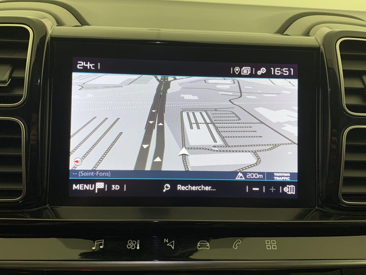 CITROEN C5 Aircross BlueHDi 130 S S BVM6 Feel
