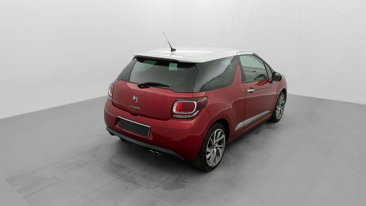 CITROEN DS3 THP 165 S S So Irresistible
