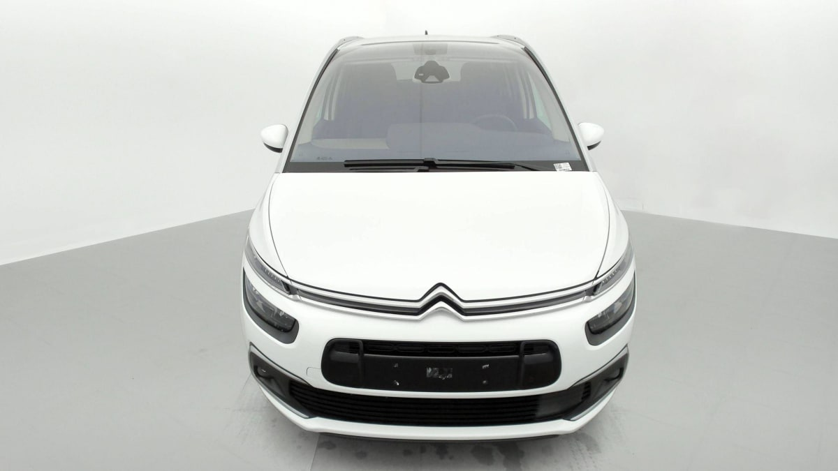 CITROEN Grand C4 Spacetourer BlueHDi 160 S S EAT8 Shine