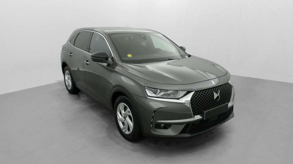 DS DS7 CROSSBACK BUSINESS DS7 Crossback BlueHDi 180 EAT8 Business