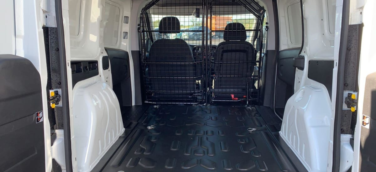 FIAT Doblo Cargo EURO 6d-temp FT 1.6 MULTIJET 105 PACK