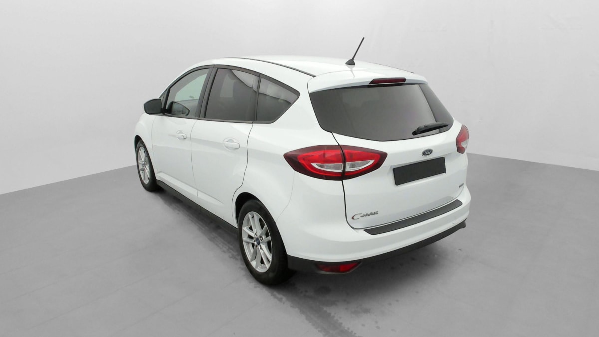FORD C-MAX 1.0 EcoBoost 100 S S Trend