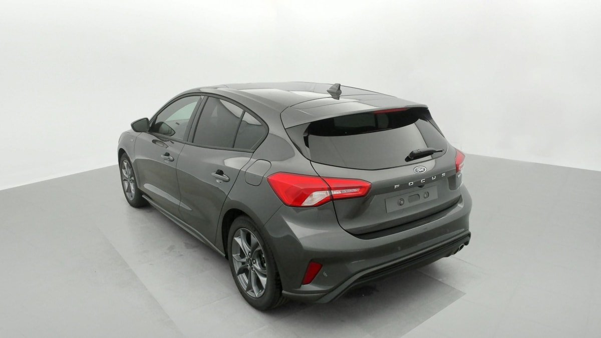 FORD Focus 1.0 EcoBoost 125 S S mHEV ST Line