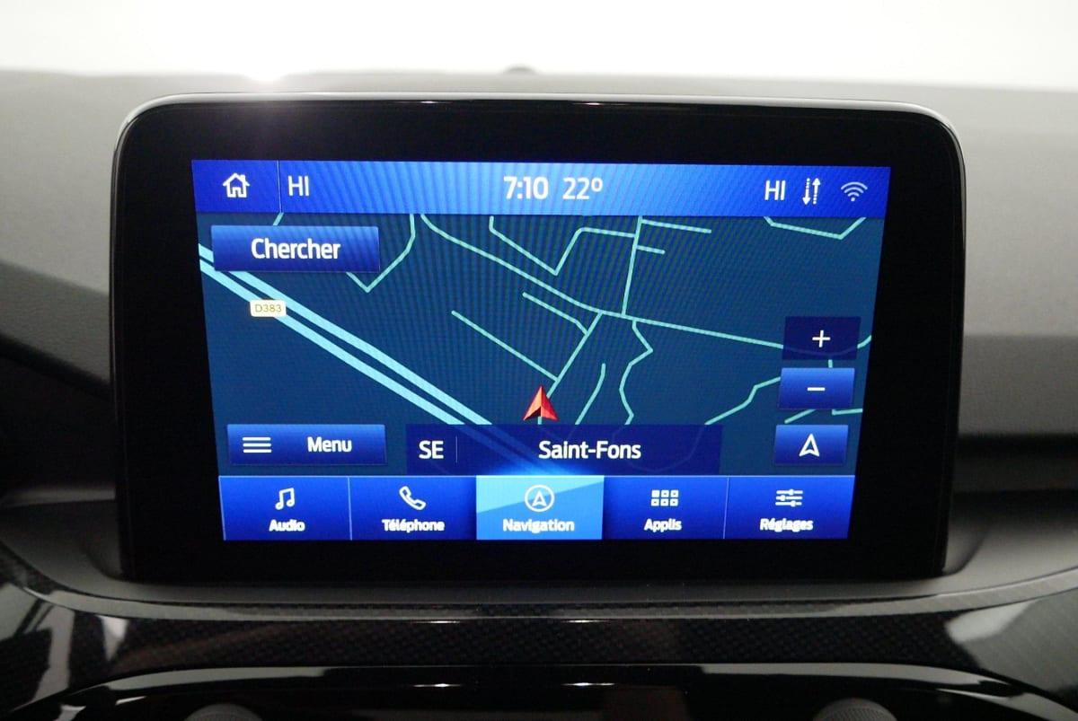 FORD KUGA Nouveau 2.0 ECOBLUE 190 S S BVA8 INTELLIGENT AWD ST-LINE X
