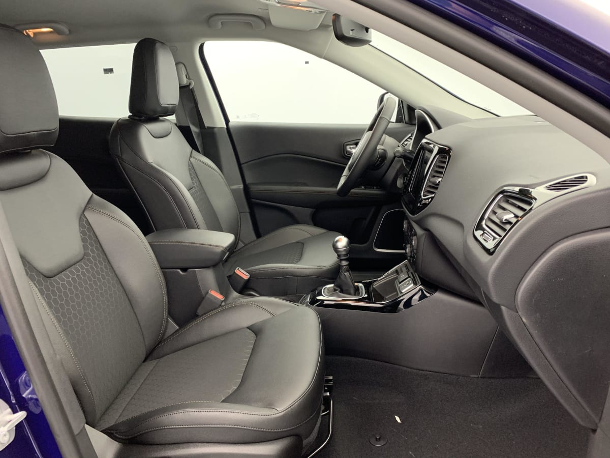 JEEP Compass MY20 1.6 I MULTIJET II 120 CH BVM6 LIMITED