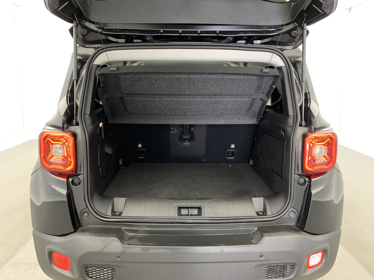 JEEP Renegade MY20 1.3 GSE T4 190 CH PHEV AT6 4XE EAWD LIMITED