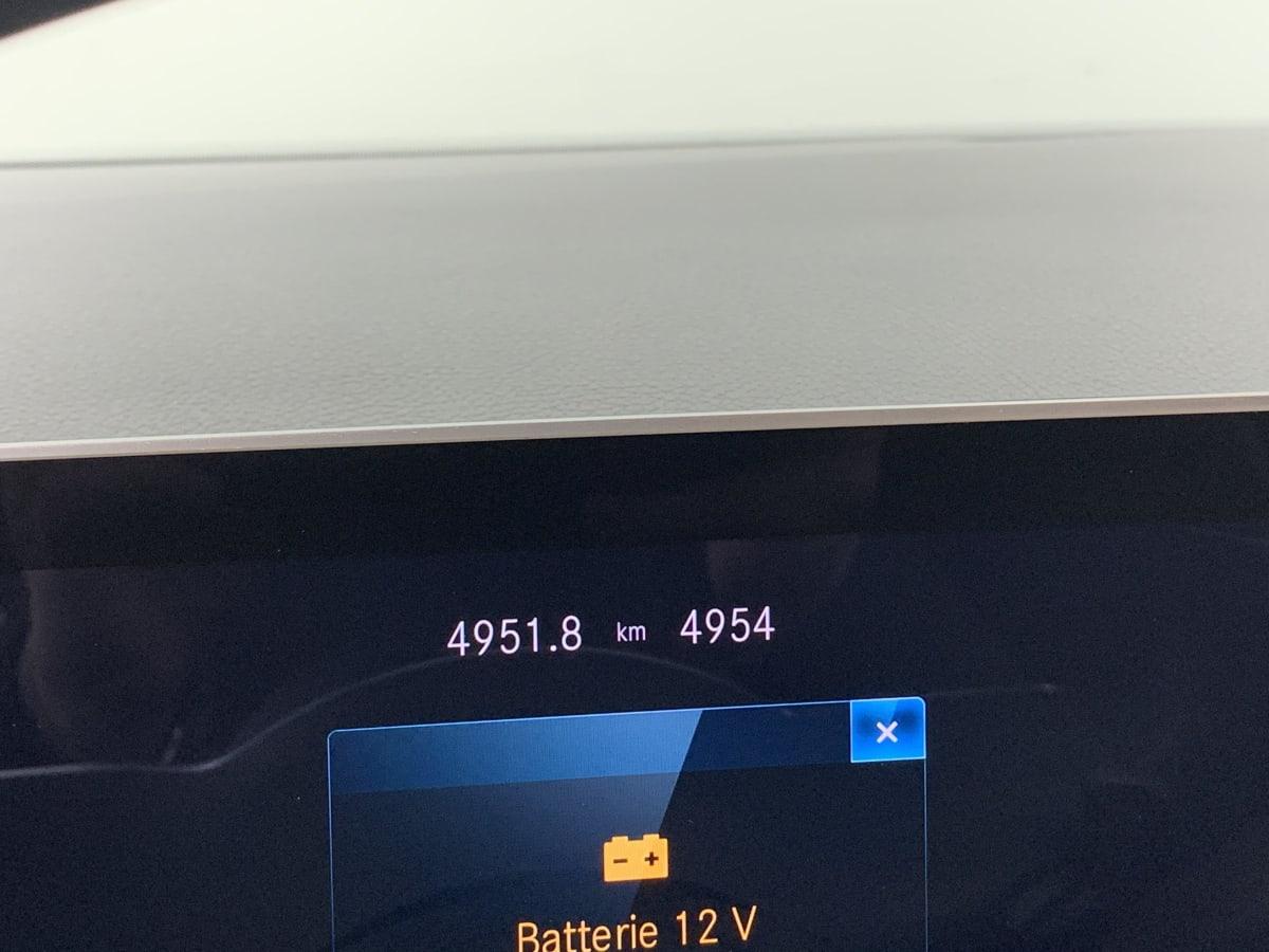 MERCEDES-BENZ CLASSE B 180 7G-DCT Progressive Line Edition