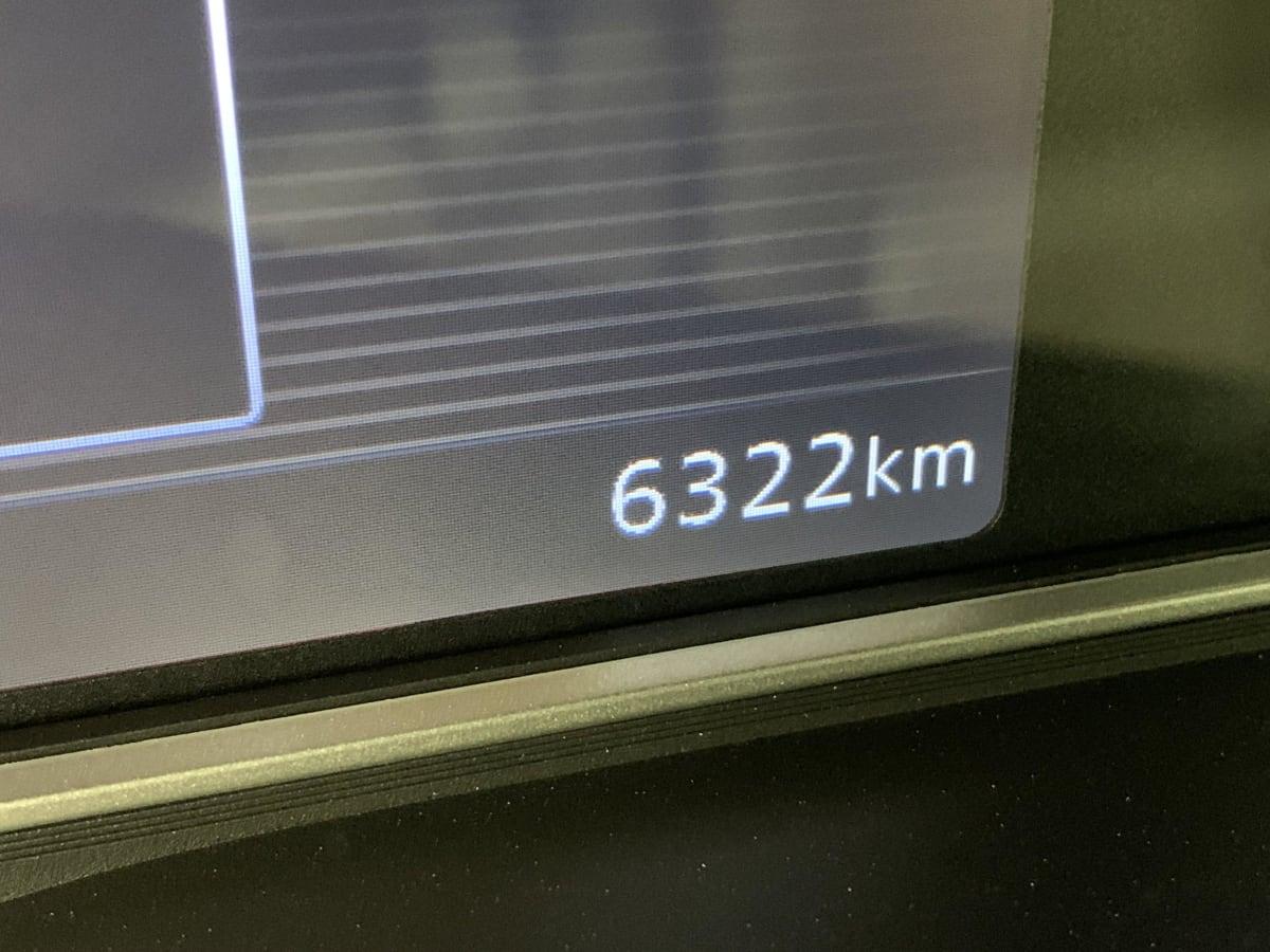 NISSAN LEAF Electrique 40kWh N-Connecta