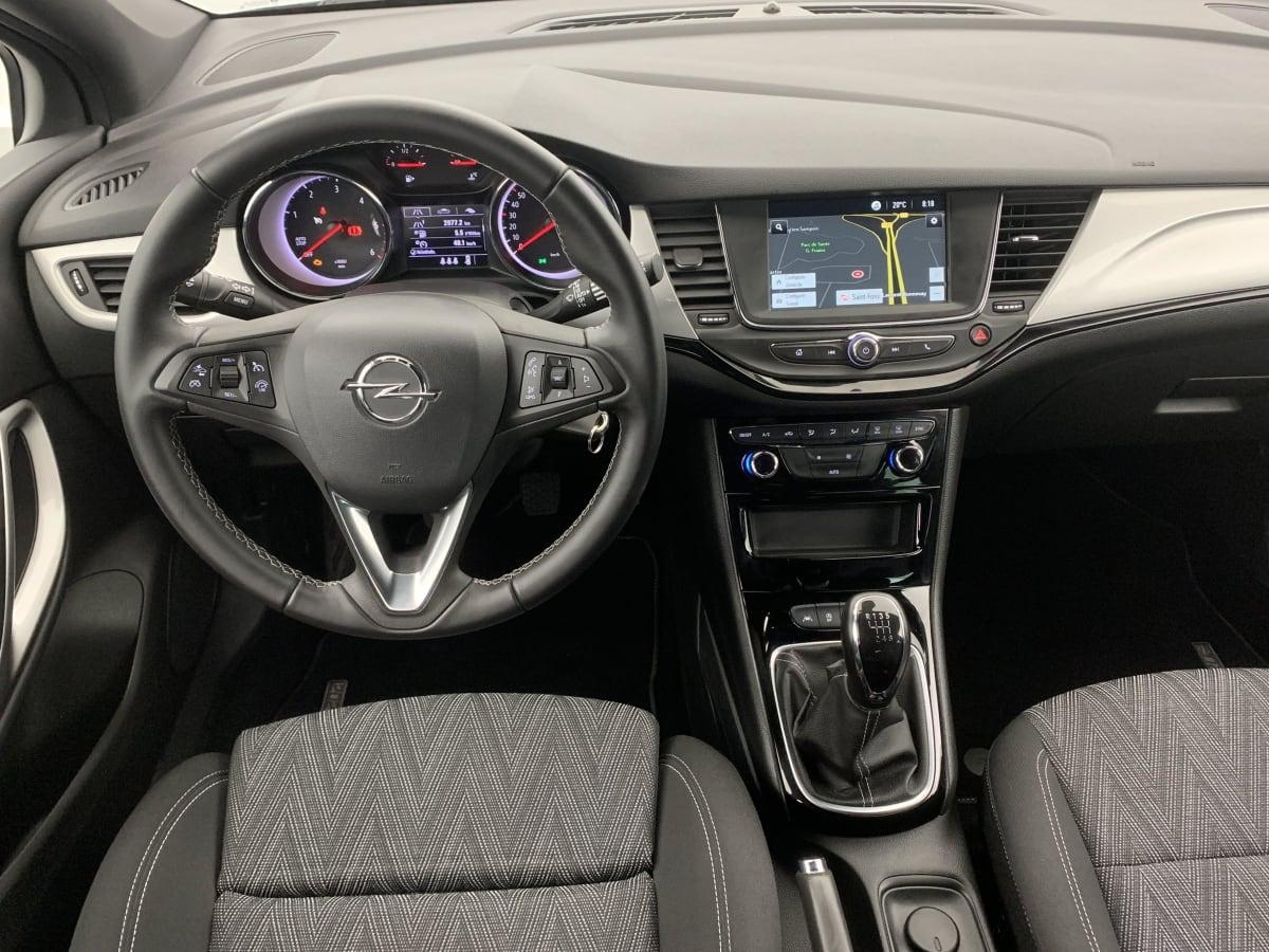 OPEL ASTRA 1.5 Diesel 105 ch BVM6 Opel 2020