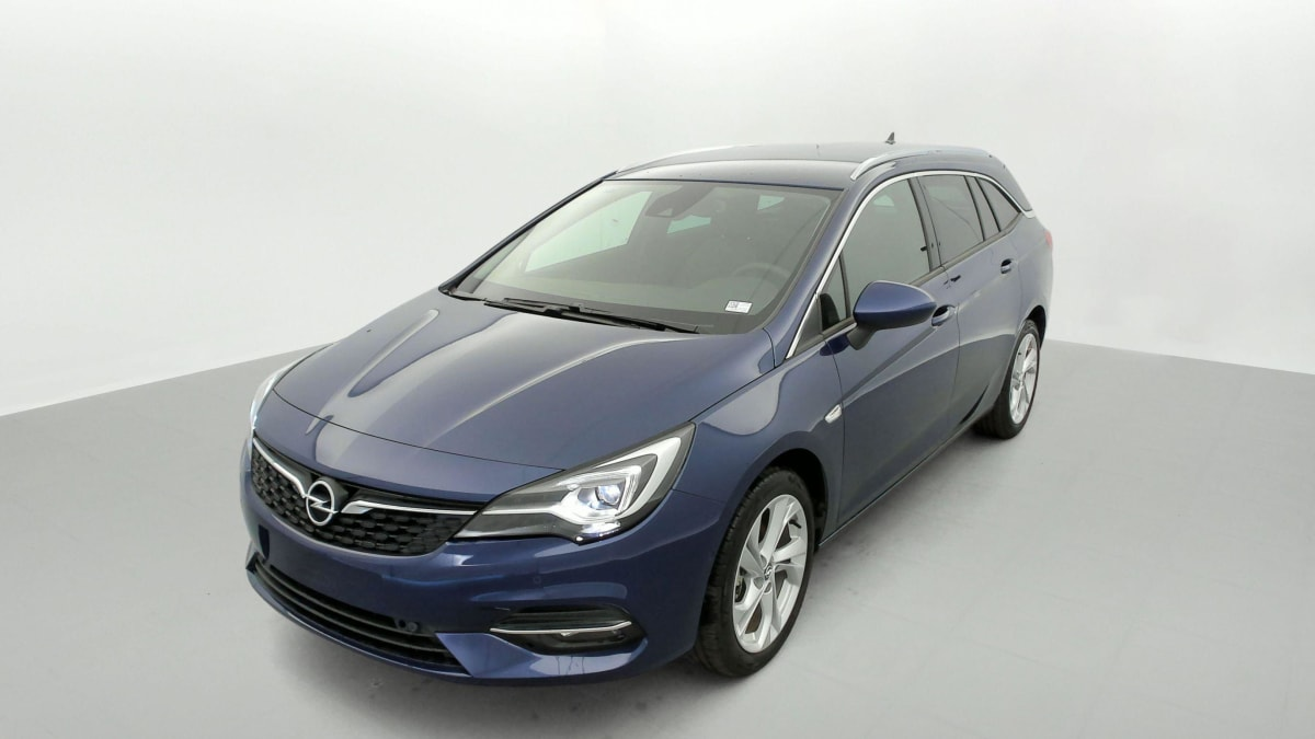 OPEL Astra Sports Tourer 1.5 Diesel 105 ch BVM6 Elegance Business
