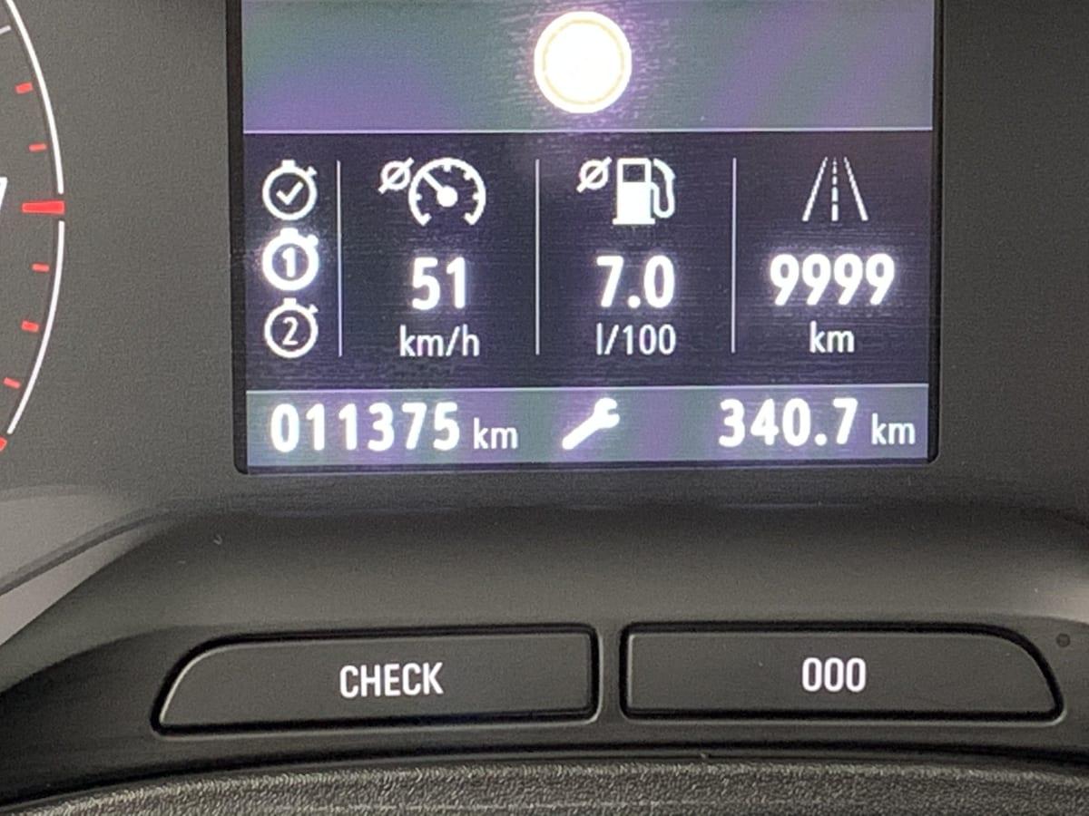 OPEL Grandland X 1.2 Turbo 130 ch Elite
