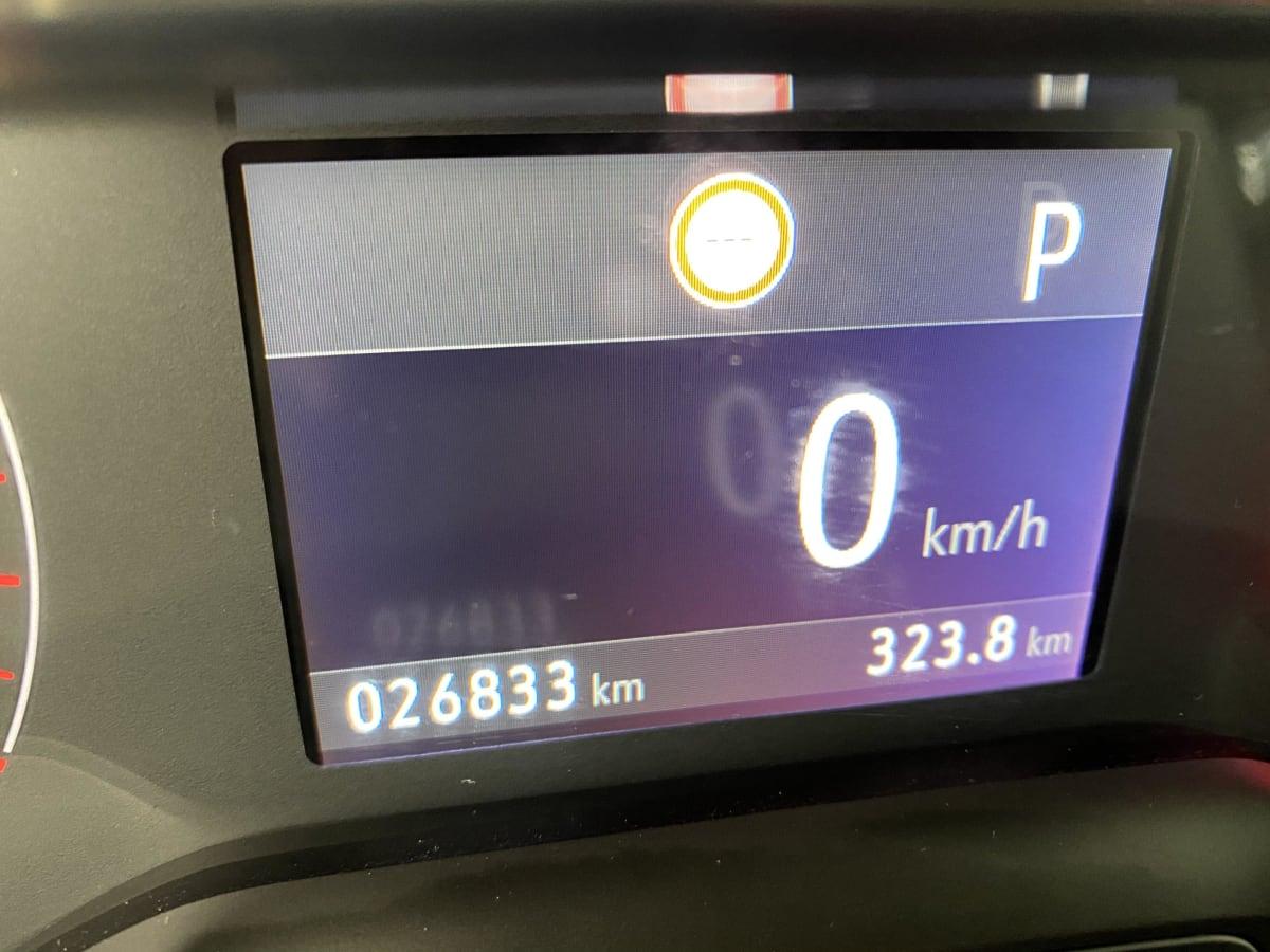 OPEL Grandland X 1.5 Diesel 130 ch BVA6 Innovation