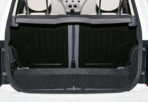 FIAT 500 SERIE 8 EURO 6D-TEMP 500 1.0 70 ch Hybride BSG S/S Lounge