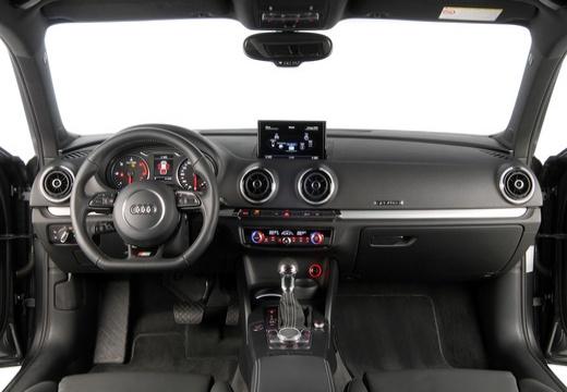 AUDI A3 SPORTBACK A3 Sportback 1.6 TDI 105 Attraction