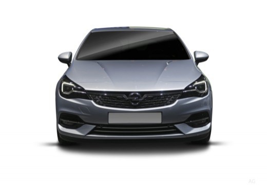 OPEL ASTRA 1.2 Turbo 130 ch BVM6 GS Line