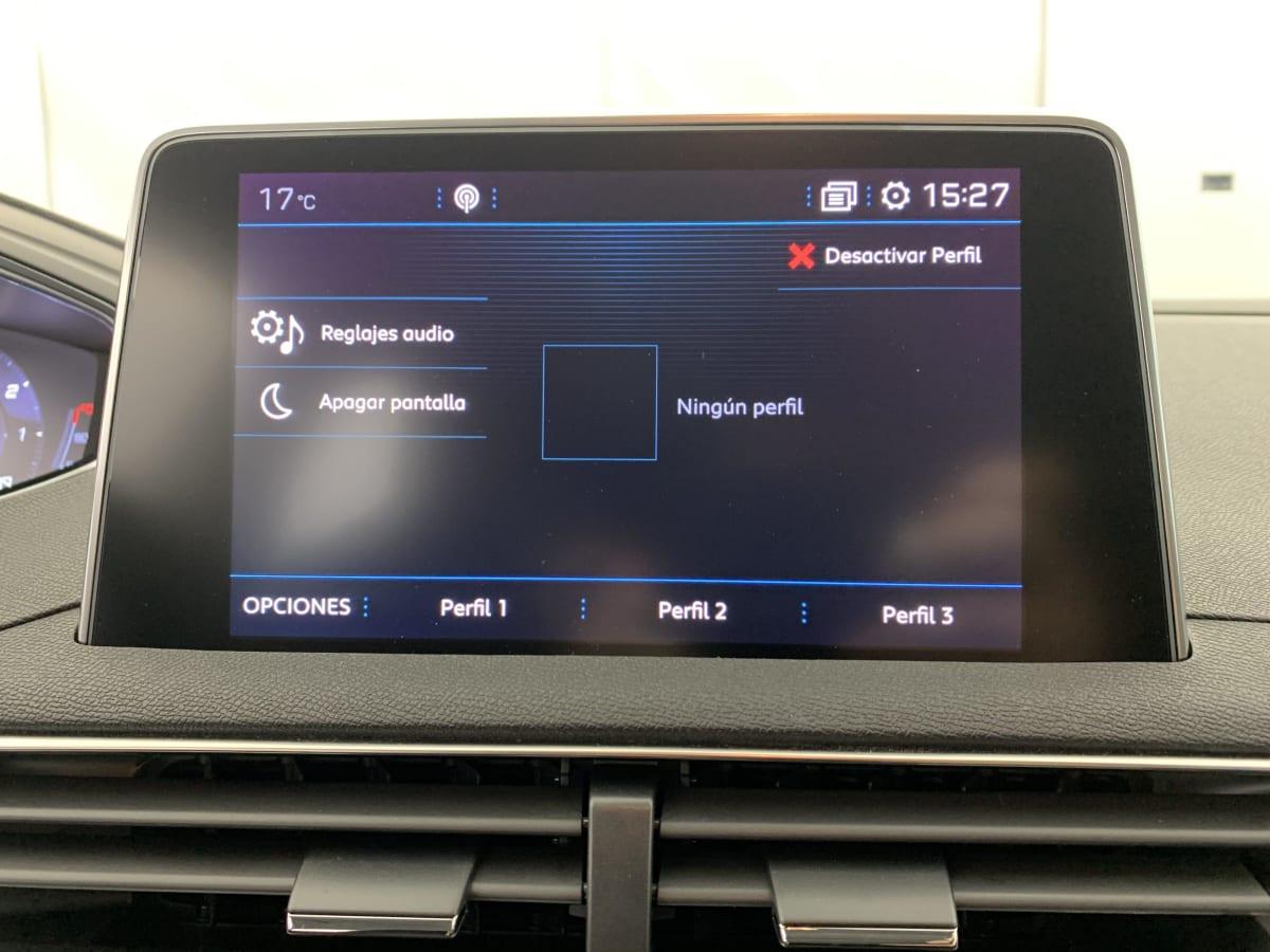 PEUGEOT 3008 Puretech 130ch S S BVM6 Active