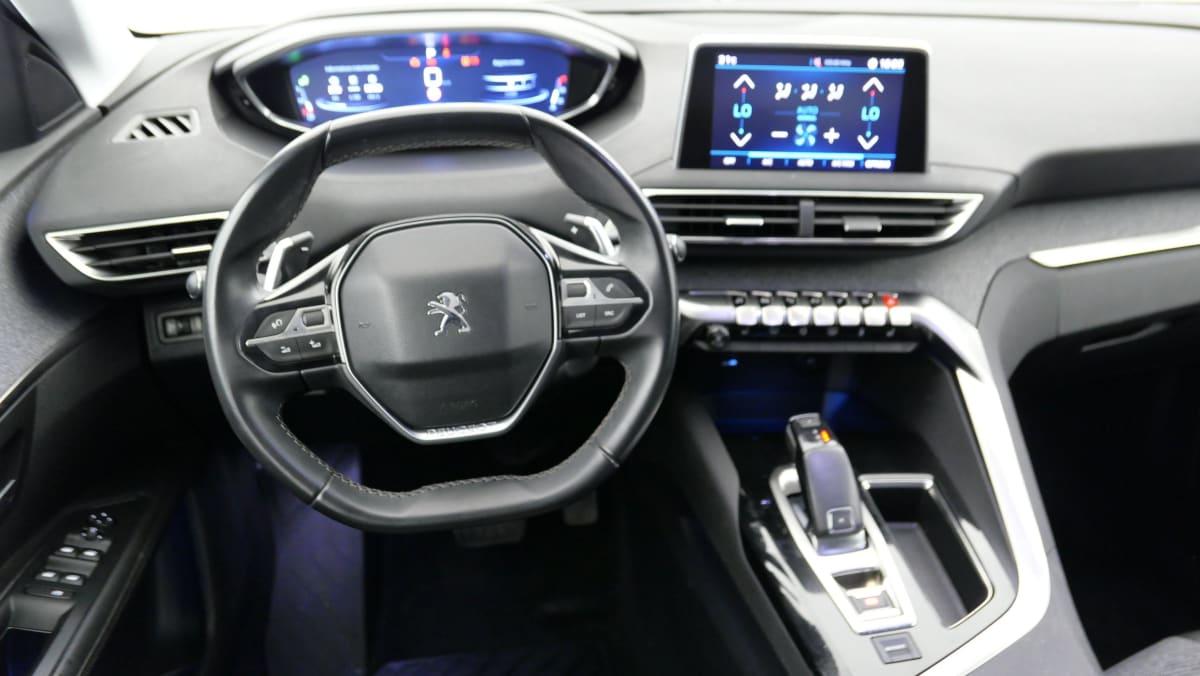 PEUGEOT 3008 1.6 BlueHDi 120ch S S EAT6 Allure