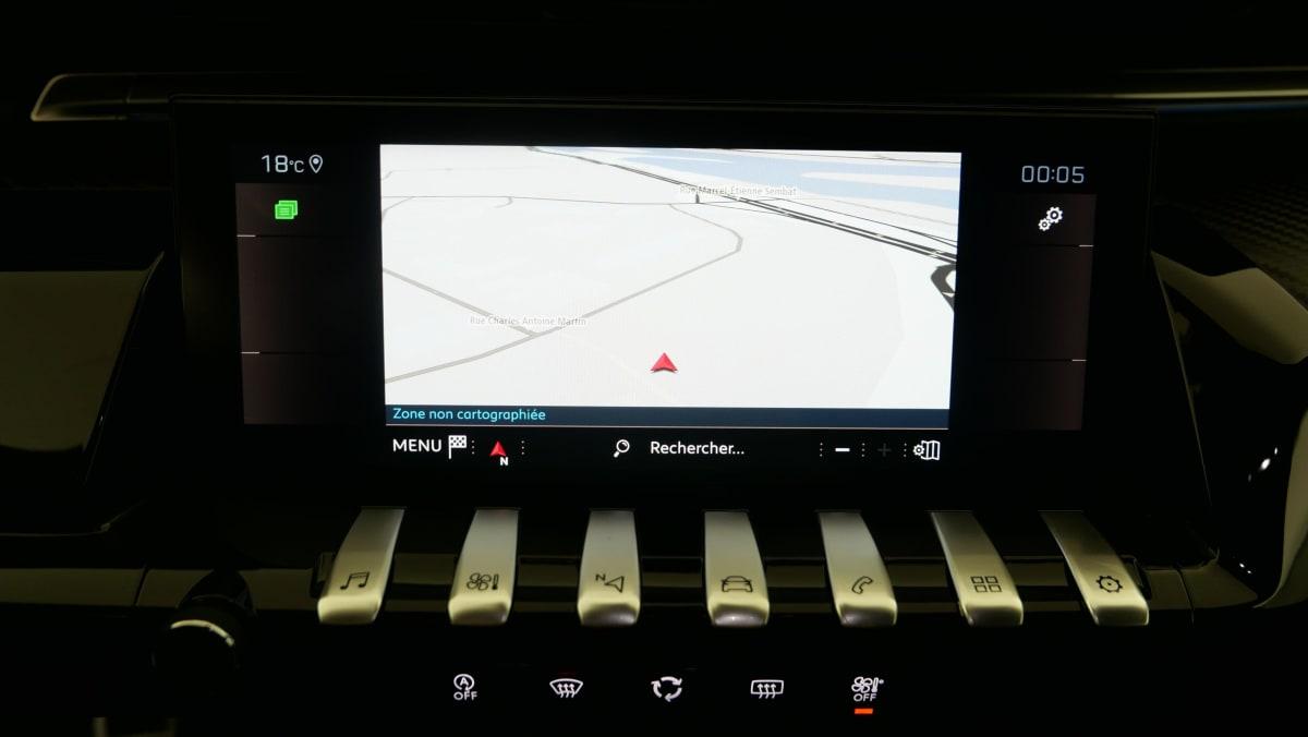 PEUGEOT 508 SW BLUEHDI 130 CH S S GT LINE