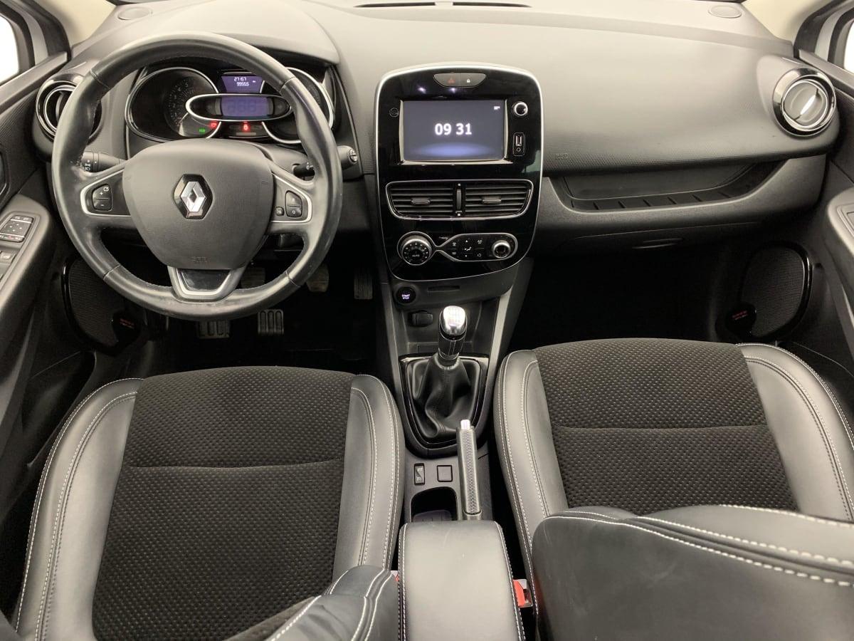 RENAULT CLIO IV Clio TCe 120 Energy Intens