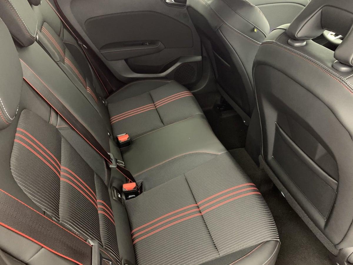 RENAULT CLIO V BLUE DCI 115 RS LINE