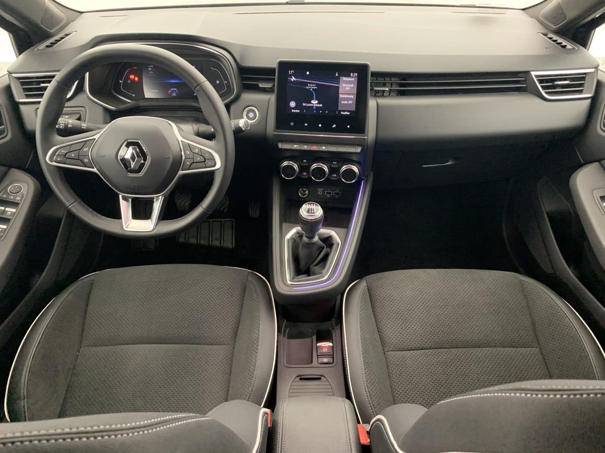 RENAULT CLIO V Clio Blue dCi 115 Intens