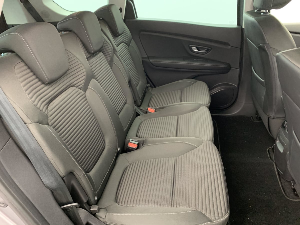 RENAULT Grand Scenic IV Business TCE 140 FAP EDC - 21 BUSINESS