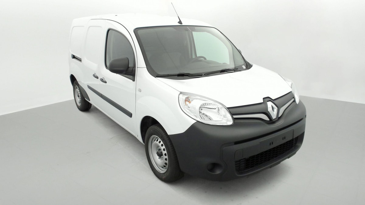 RENAULT Kangoo Express GRAND VOLUME BLUE DCI 95 GRAND CONFORT