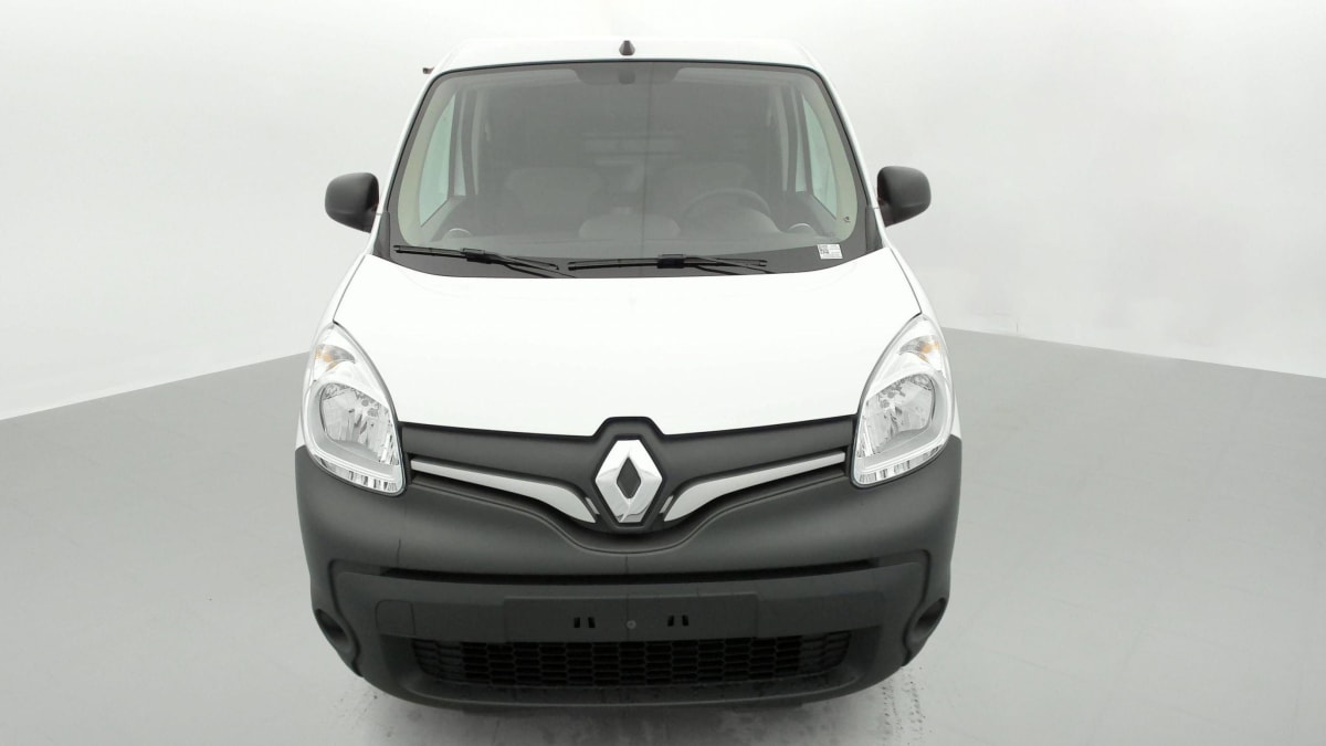 RENAULT Kangoo Express GRAND VOLUME BLUE DCI 115 GRAND CONFORT