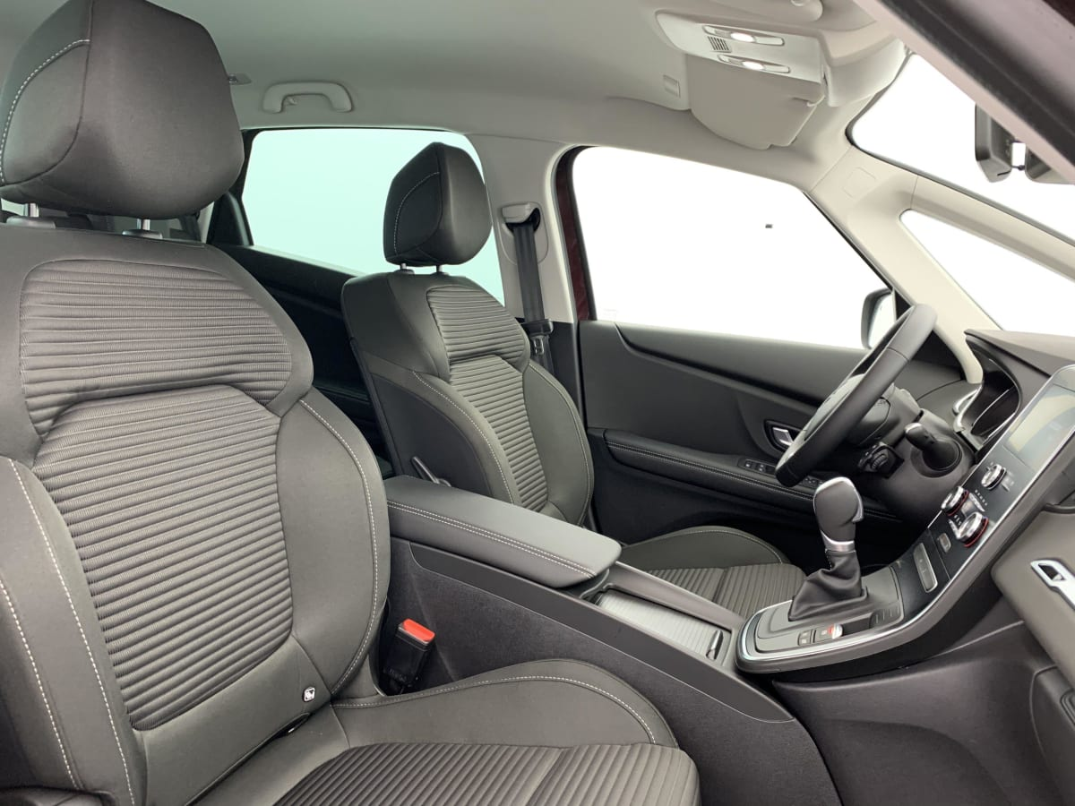 RENAULT Scenic IV Business TCE 140 FAP EDC - 21 BUSINESS