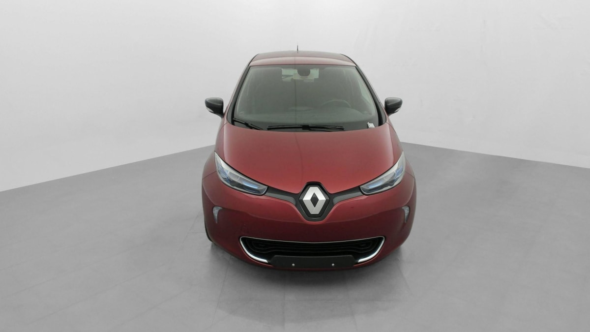 RENAULT ZOE R110 Achat Integral Intens