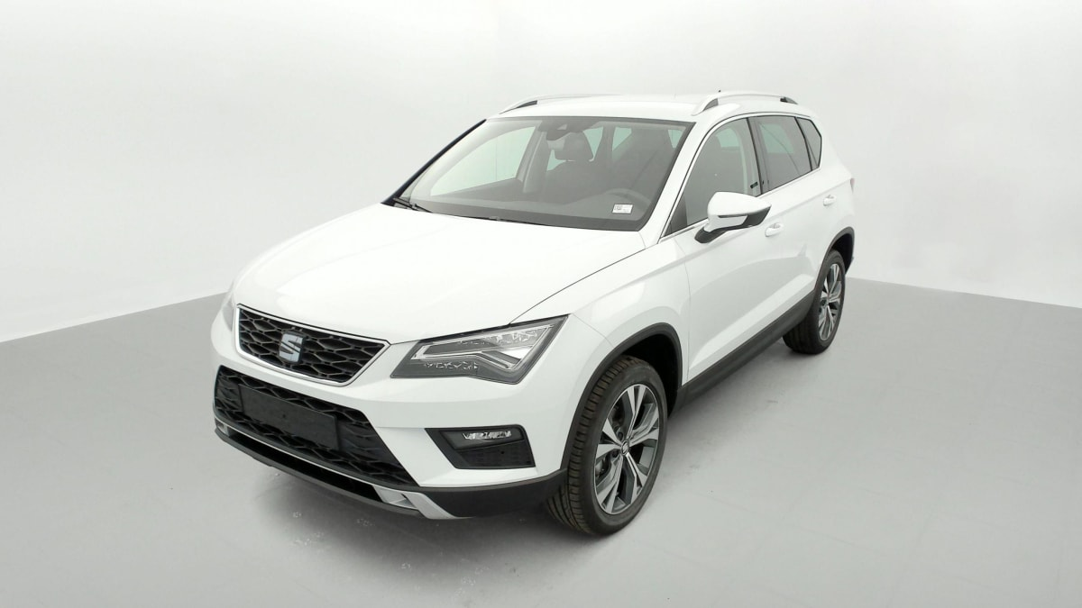 SEAT Ateca 1.6 TDI 115 CH START STOP STYLE BUSINESS DSG