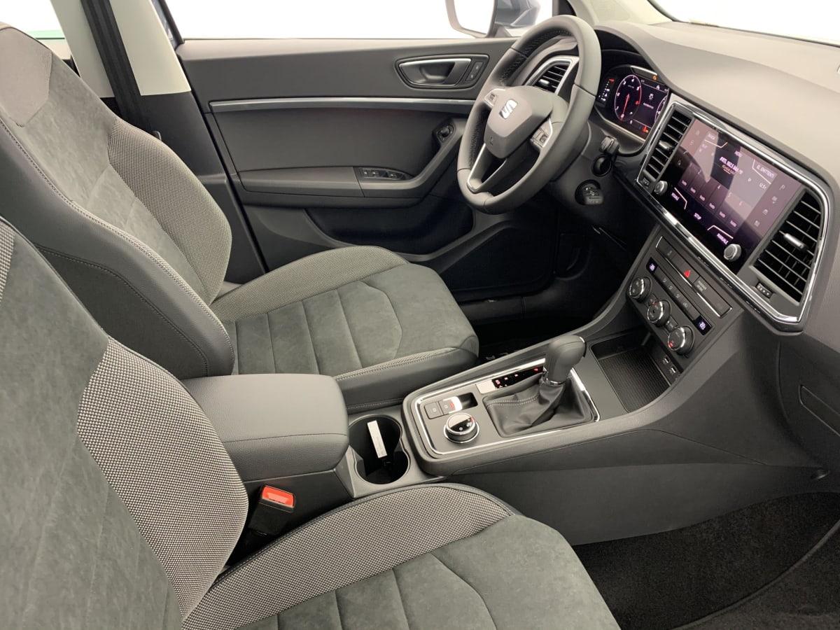 SEAT Ateca 1.6 TDI 115 CH START STOP STYLE BUSINESS DSG