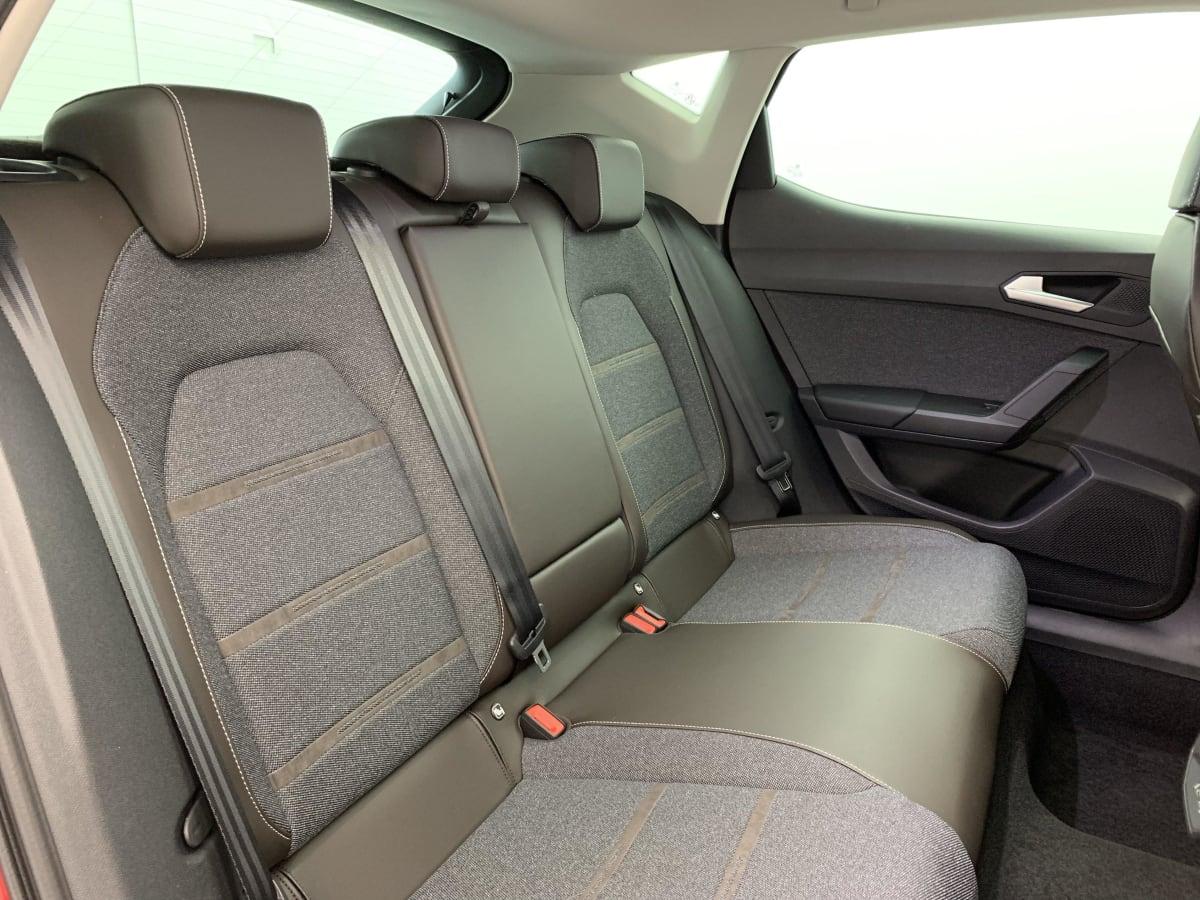 SEAT LEON Nouvelle 2.0 TDI 150 DSG7 XCELLENCE