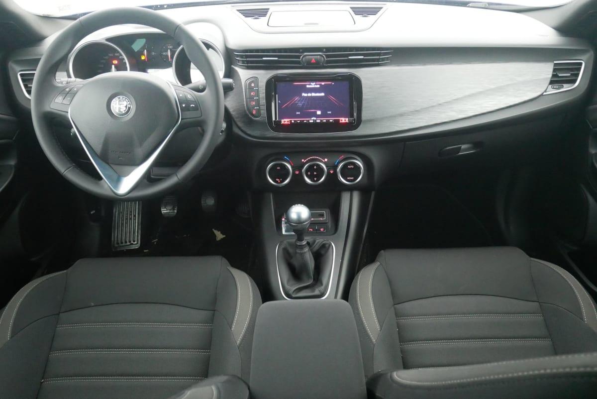 ALFA ROMEO Giulietta Serie 3 MY19 1.6 JTDM 120 CH S S SUPER