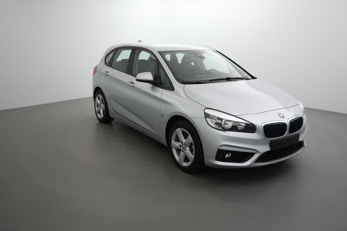 BMW Serie 2 Active Tourer F45 Active Tourer 225xe iPerformance 224 ch Lounge A