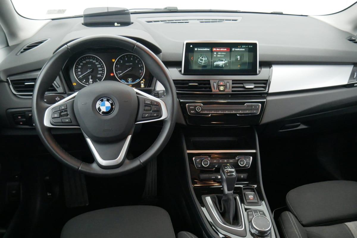 BMW Serie 2 Active Tourer F45 Active Tourer 225xe iPerformance 224 ch Lounge A