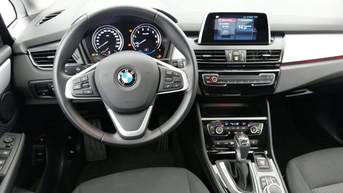 BMW Serie 2 Active Tourer F45 LCI 225XE IPERFORMANCE 224 CH BVA6 LOUNGE