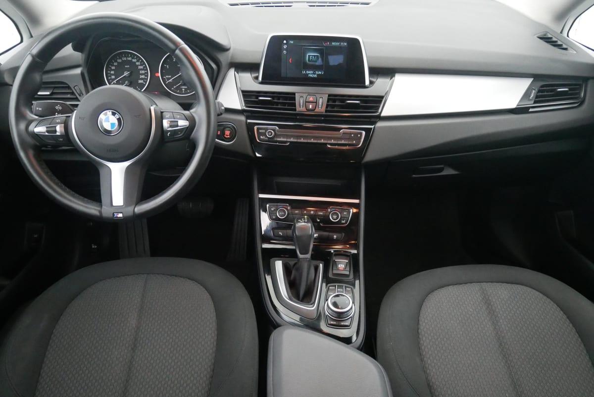 BMW Serie 2 GRAN Tourer F46 Gran Tourer 218d 150 ch Lounge A