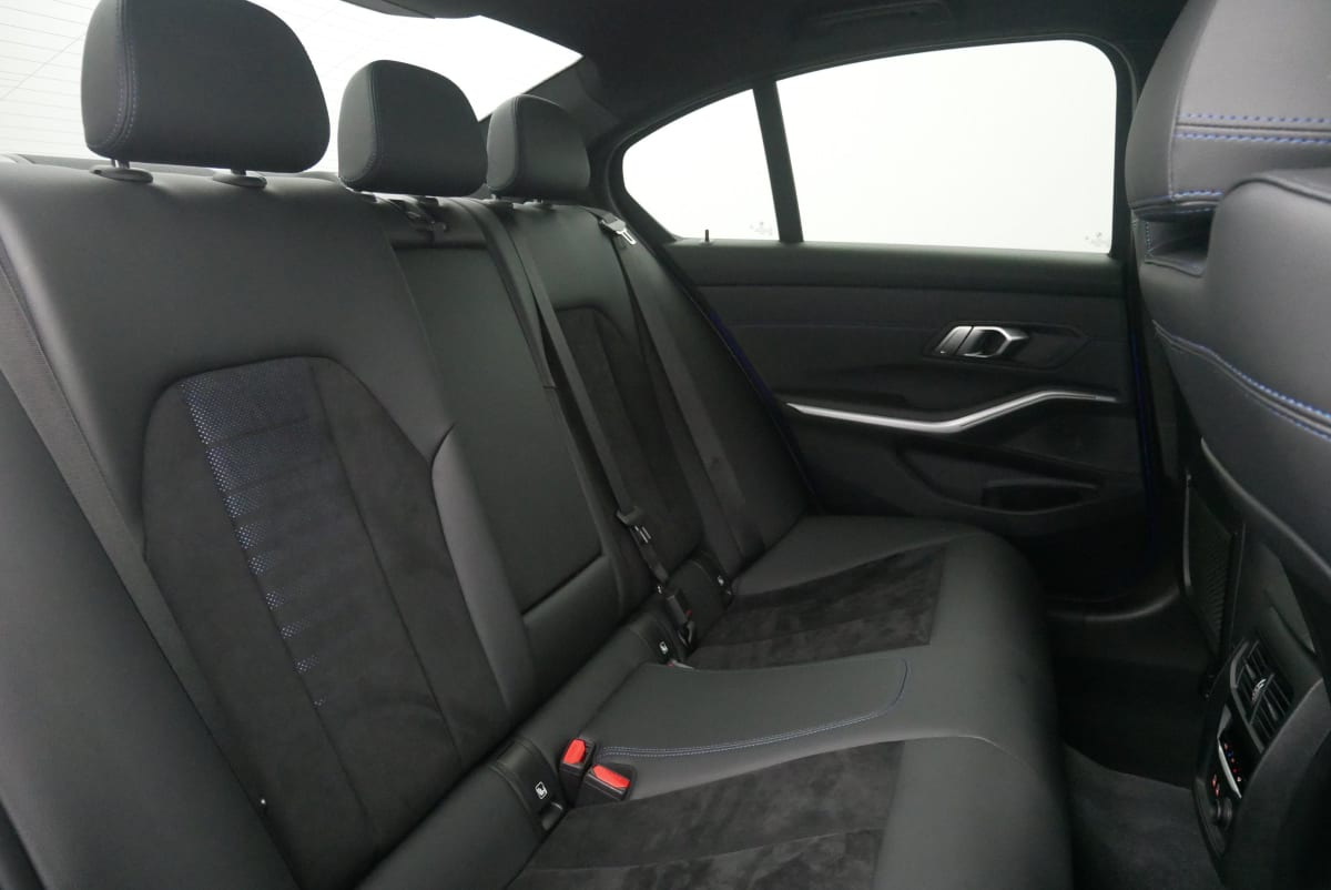 BMW Serie 3 G20 320d 190 ch BVA8 M Sport