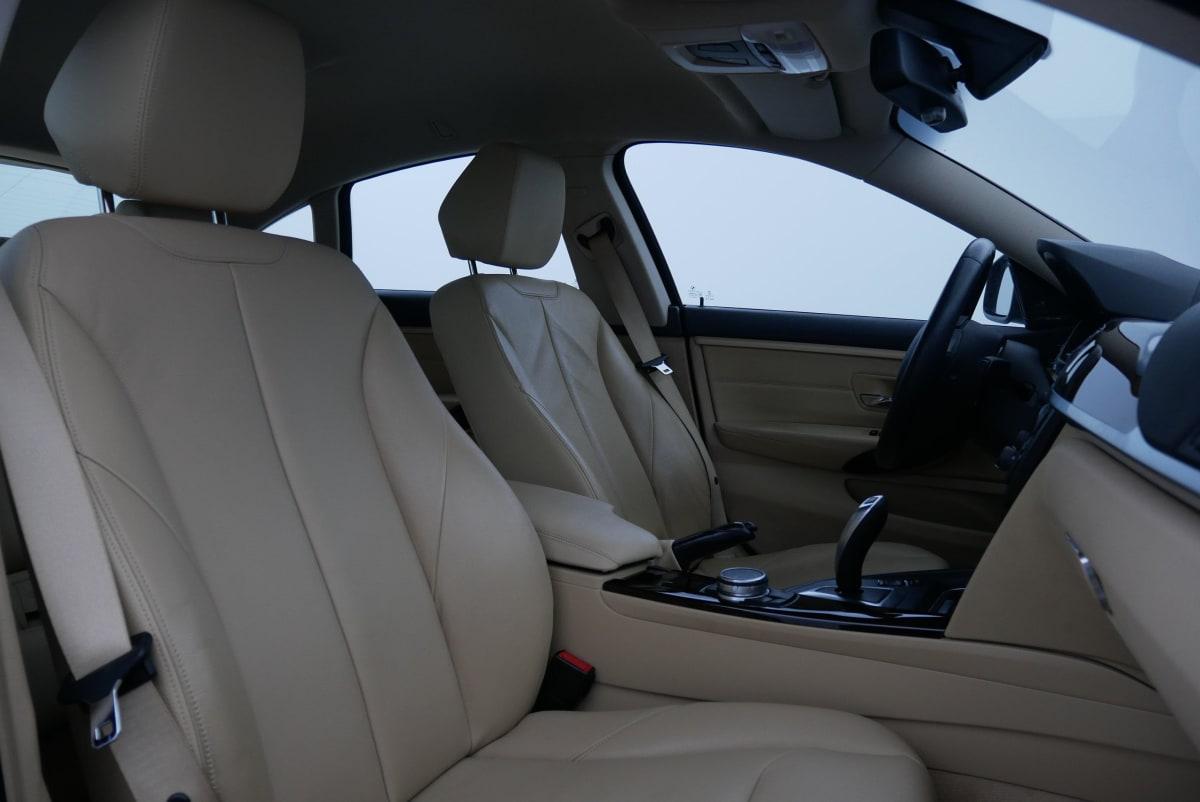 BMW Serie 4 GRAN Coupe F36 GRAN COUPÉ 420D LOUNGE A