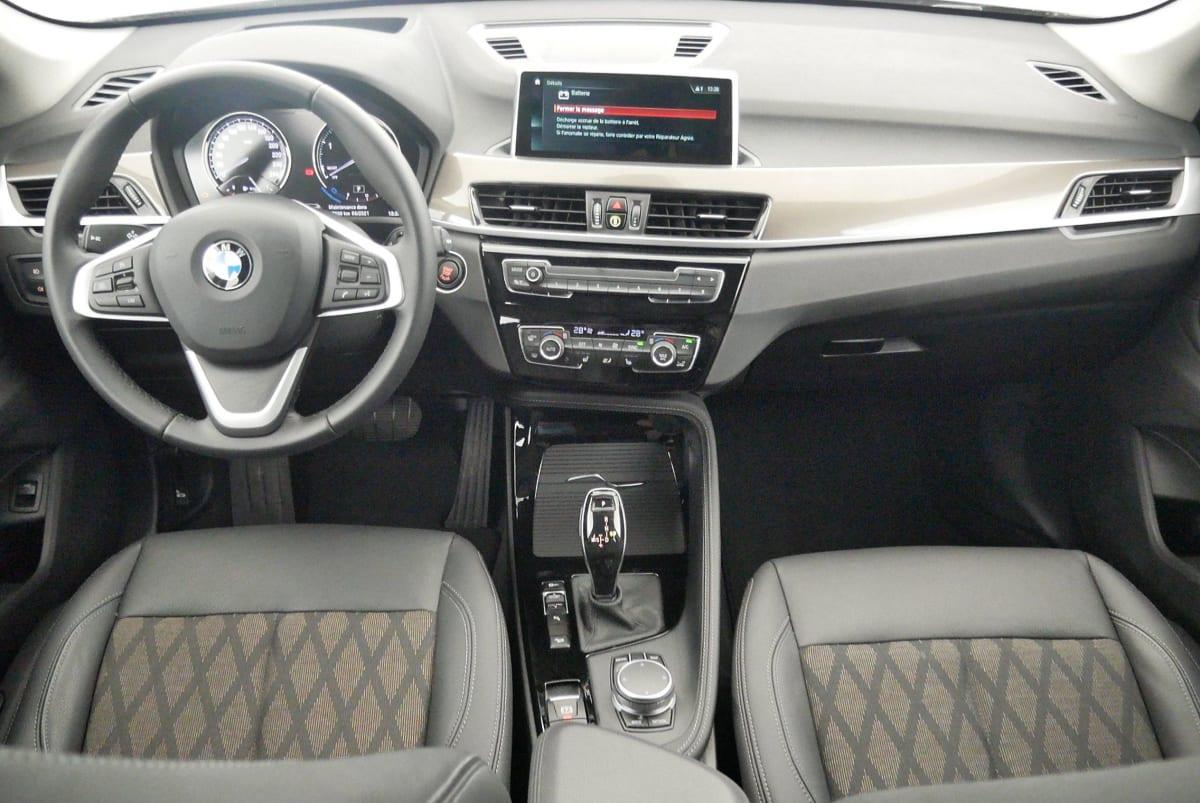 BMW X1 F48 XDRIVE 20D 190 CH BVA8 XLINE