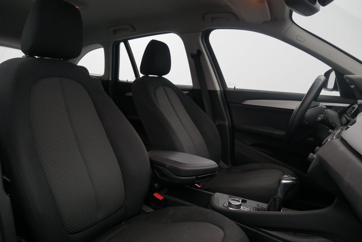BMW X1 F48 SDRIVE 18D 150 CH BVA8 BUSINESS DESIGN