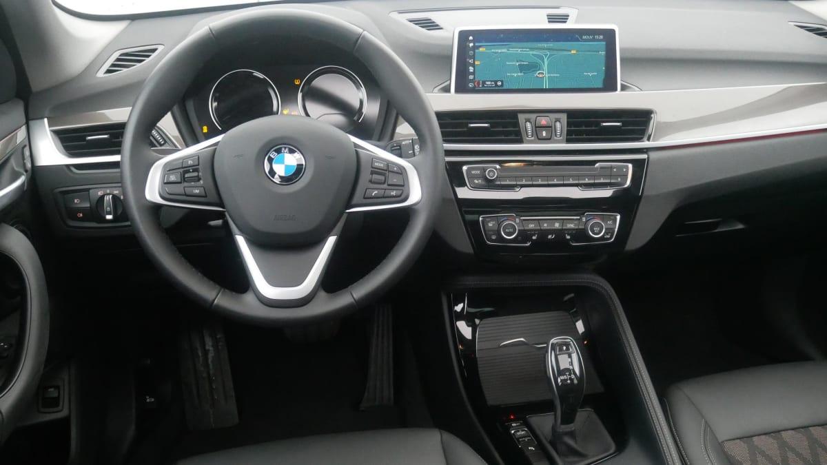 BMW X1 F48 SDRIVE 20I 192 CH DKG7 XLINE
